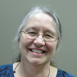 Dr. Brenda Frick