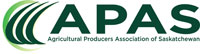 Agricultural Producers Association of Saskatchewan