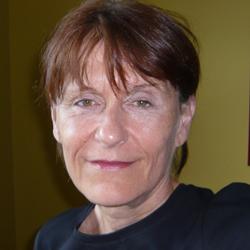 Nicole Boudreau