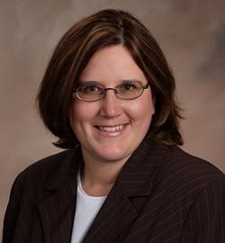 Dr. Kristine Nichols