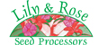 LiIy & Rose Seed Processors