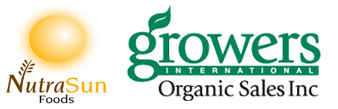 NutraSun Foods Ltd.  & Growers International