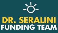 DR. Seralini funding team